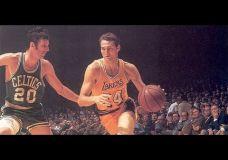 """""""SportsCentury"""" – Jerry West"""