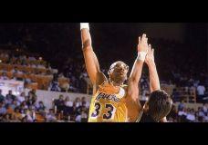 Vintage NBA: Kareem Abdul-Jabbar