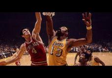 SportsCentury – Wilt Chamberlain