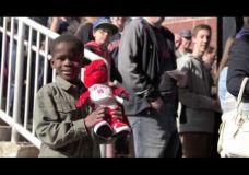 Filmas apie šio sezono Toronto Raptors – Open Gym I dalis