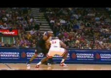 Top 10 Allen Iverson momentų atstovaujant Philadelphia 76ers