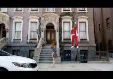 """Kia Optima ir Blake Griffin reklama – """"Padėka"""""""
