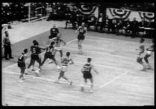 Below the Rim: Bob Cousy