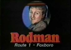Rodman auto-pardavėjas – Larry Bird