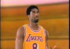 Gėris prieš blogį – Kobe Bryant prieš Grant Hill