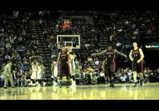 Filmas apie šio sezono Toronto Raptors – Open Gym II dalis