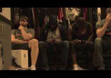 Filmas apie šio sezono Toronto Raptors – Open Gym III dalis