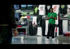 """Champs Sports reklama su Rajon Rondo – """"Netikusi apranga"""""""