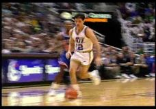 Below the Rim: John Stockton