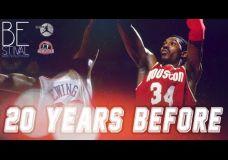 20 metų atgal – 1994 finalai