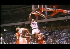 Debiutas NBA lygoje: Charles Barkley