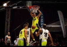 Pasaulinis 2014 FIBA 3×3 turas
