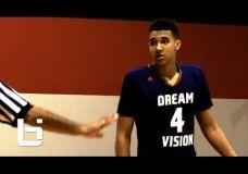 Auganti NBA pamaina – Chase Jeter