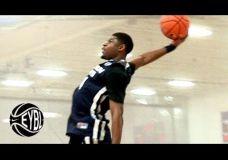 Ateities NBA žvaigždutė – Malik Newman