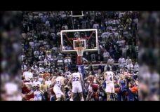 Karjeros retrospektyva: Michael Jordan