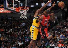 2013-2014 metų daugiausiai dėjimų atlikę NBA žaidėjai