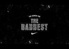 """Krepšinio talentų paieška – """"The Baddest"""""""
