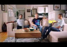 """Foot Locker x adidas reklama: """"Paparaciai"""" kartu su Dante Exum"""