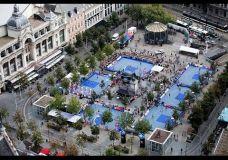 3×3 EuroTour 2014 metai: Antwerp