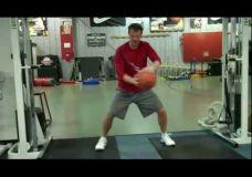 Įvairūs fiziniai pratimai skirti krepšiniui