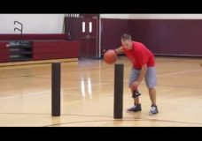 Inovatyvios treniruotės su I'm Possible Basketball