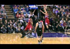 Top 10 Sacramento Kings momentų 2013-2014 sezone