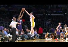 Top 10 Los Angeles Lakers momentų 2013-2014 sezone