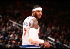 Top 10 New York Knicks momentų 2013-2014 sezone