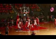 """Nike Basketball"" – Rise III dalis"