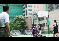 """Nike Basketball"" – Rise V dalis"