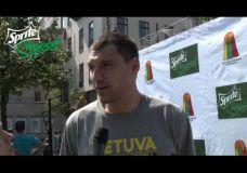 2014 Sprite talentu kova Vilnius