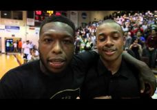 Nate Robinson – State of Nate 9 dalis