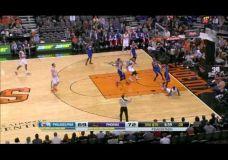 Phoenix Suns Top 10 sezono momentų