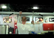 Darbas su savo kūno svoriu: Viršutinė kūno dalis