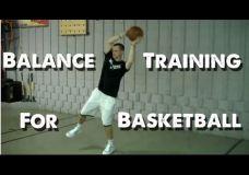 Balansavimo treniruotė