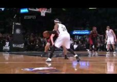 Top 10 Brooklyn Nets momentų 2013-2014 sezone