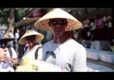 Rajon Rondo turnė po Kiniją
