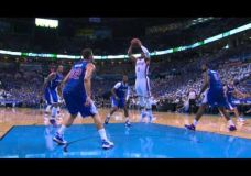 Russell Westbrook momentai 2013-2014 sezone