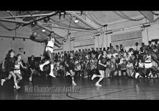 17-metis Wilt Chamberlain ir jo fenomenalios savybės