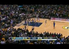 Top 10 Golden State Warriors momentų 2013-2014 sezone