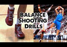 12-os metimų treniruotė balansuojant