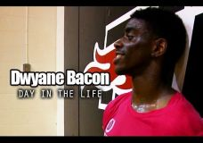 Trumpametražinis filmas apie Dwayne Bacon