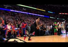 Top 10 Chicago Bulls momentų 2013-2014 sezone
