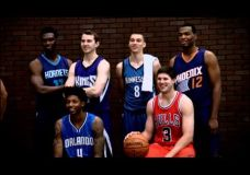 NBA naujokai: Doug McDermott