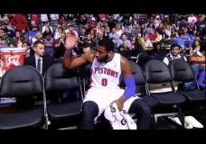 Sezonui artėjant: Detroit Pistons