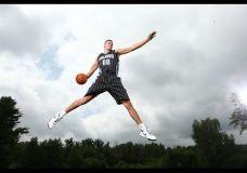 NBA naujokai: Aaron Gordon