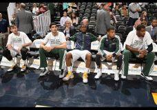Sezonui artėjant: Utah Jazz