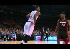 Sezonui artėjant: New York Knicks