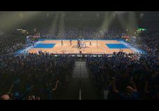 NBA 2K15 video pristatymas