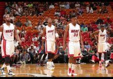 Sezonui artėjant: Miami Heat